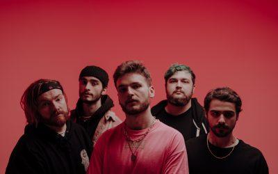 THECITYISOURS veröffentlichen neue Single / Video 'Dangerous' vom kommenden Album »COMA«
