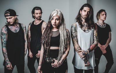 VENUES veröffentlichen neue Single 'Whydah Gally' vom kommenden Album »Solace«, Live auf dem Midsummer Music Festival