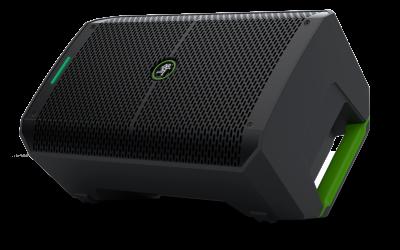 Mackie stellt neuen, portablen Lautsprecher Thump GO vor