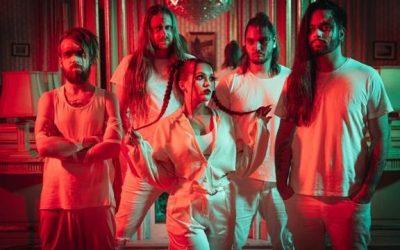 ENEMY INSIDE veröffentlichen neues Video und Single 'In My Blood'