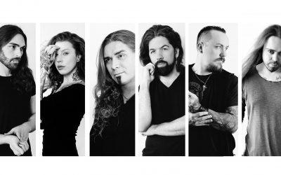 EQUILIBRIUM veröffentlichen neue Single 'Revolution' + starten den Vorverkauf zum 'Sagas' Vinyl
