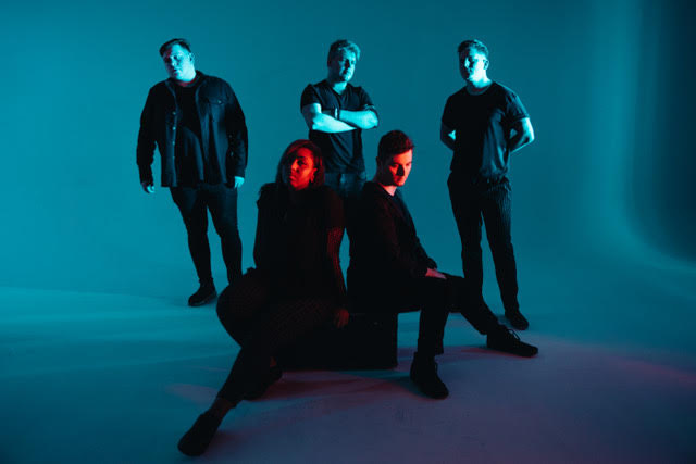 DEFENCES kündigen neues Album 'IN THE BALANCE' an & veröffentlichen neue Single – 'FALSE GODS'