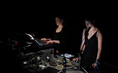 XYZ Sound Collective entdeckt neue Möglichkeiten durch Spacemap Go von Meyer Sound