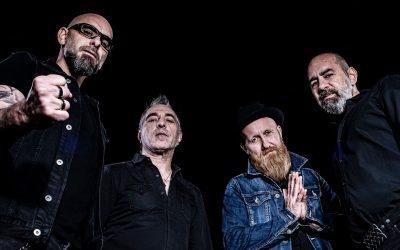 Bouzouki-Rock aus Burscheid – das neue Album 'STEREOTYPE' von 'TRI STATE CORNER', Videos, Verlosung