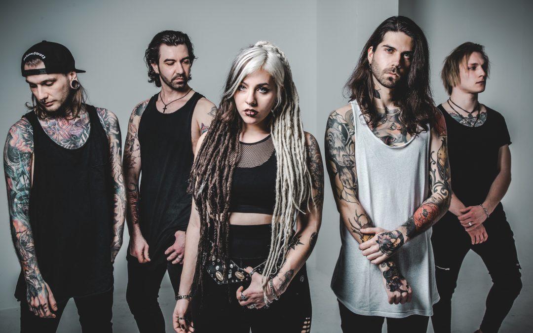 VENUES – das neue Album 'Solace', geniale Videos und Tourdaten