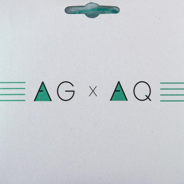 Aquila  AG x AQ Series, Ukulele String Sets