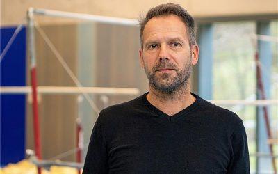 Ansgar Thiel – 'Network'