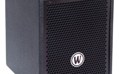 Warwick Gnome Compact Bass Cabinets