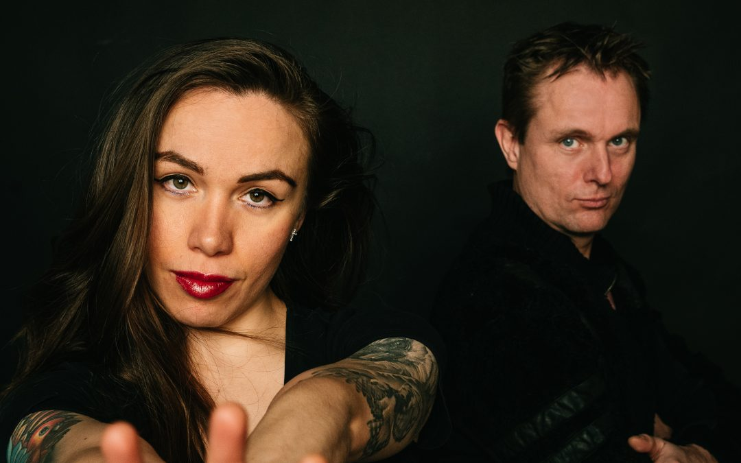 """rekkorder veröffentlichen neues Album """"One"""" + neues Musikvideo in legendärem Setting"""