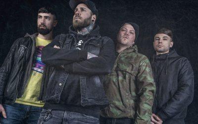 ENGST veröffentlichen neue Single / Video 'Au Revoir'