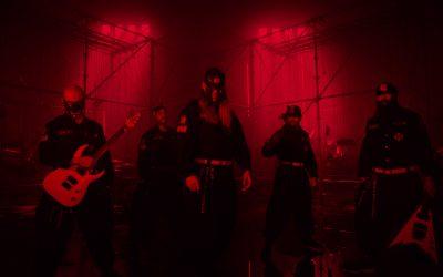 Energiegeladenes Live-Video 'Again And Again' von Rise Of The Northstar veröffentlicht