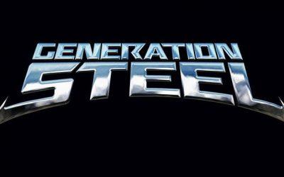 GENERATION STEEL stellen neue Bandmitglieder vor