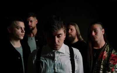 IMMINENCE – neue Single & Video 'Ghost'