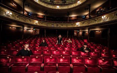 """SONATA ARCTICA kündigen neue Herbst Tourdaten für 2022 sowie das """"Acoustic Adventures – Volume One"""" Akustikalbum für Januar 2022 an"""