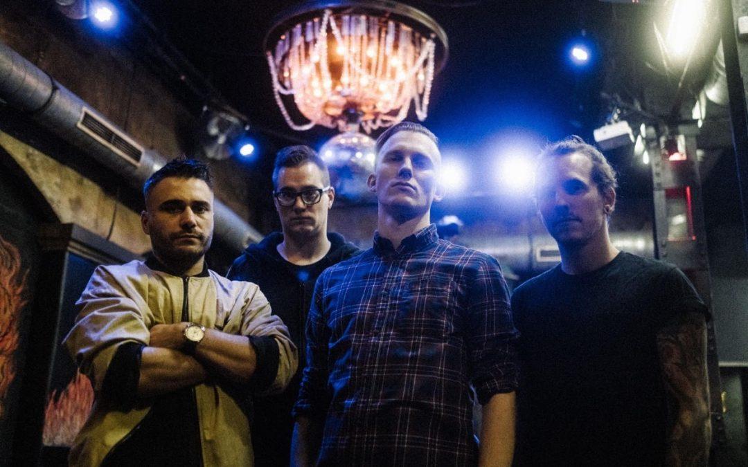 Berliner Alternative Metal Band CHAOSBAY veröffentlicht neuen Song & Video 'Y'