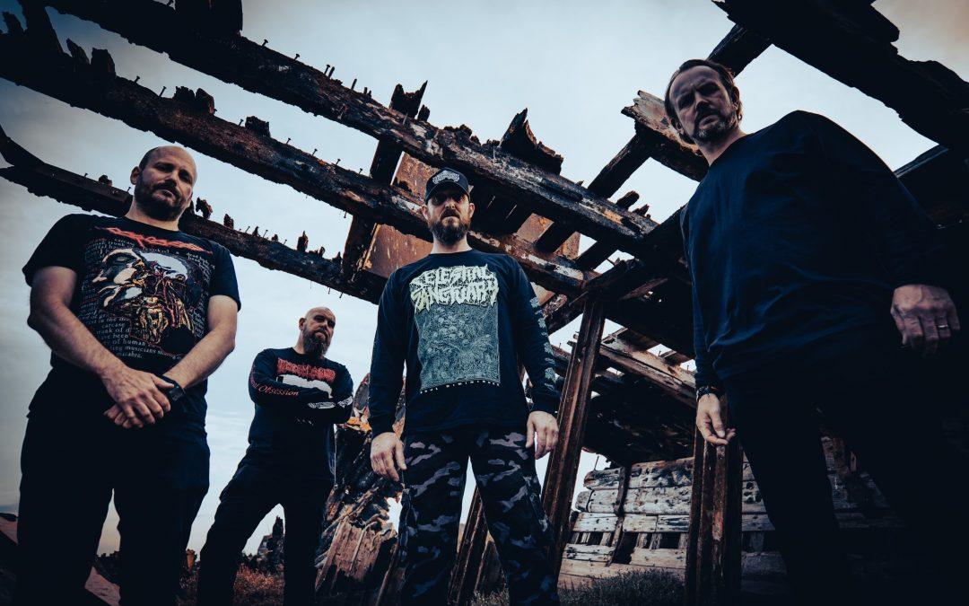 Die UK-Doom-Death-Legende Enchantment ist nach 25 Jahren zurück – erste Single ist online