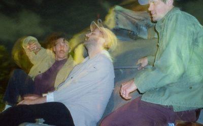 """Houndmouth veröffentlichen mit """"Make It To Midnight""""die neuste Single aus """"Good For You"""", dem kommenden Album"""